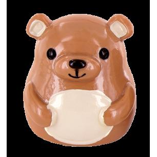 Gloss - Woodland - Bear
