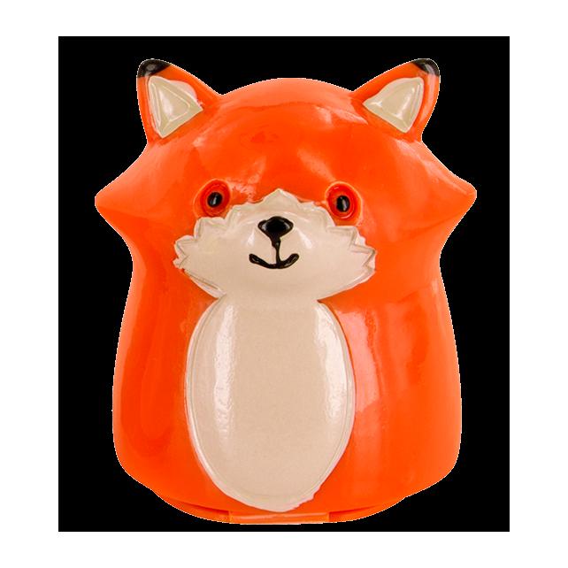Woodland - Gloss Fox
