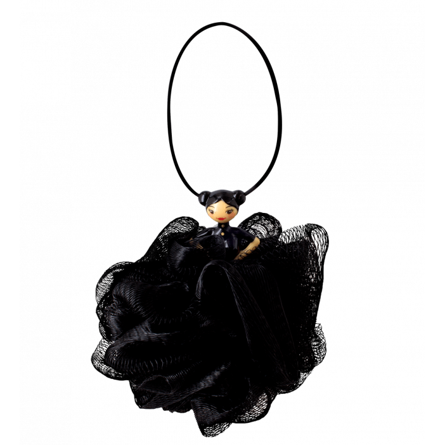 Soapinette - Fleur de douche Schwarz