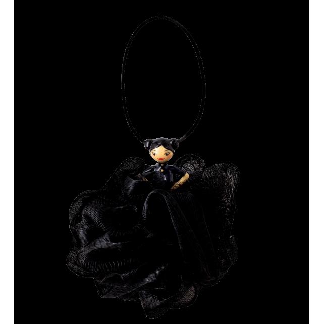 Soapinette - Fleur de douche Black