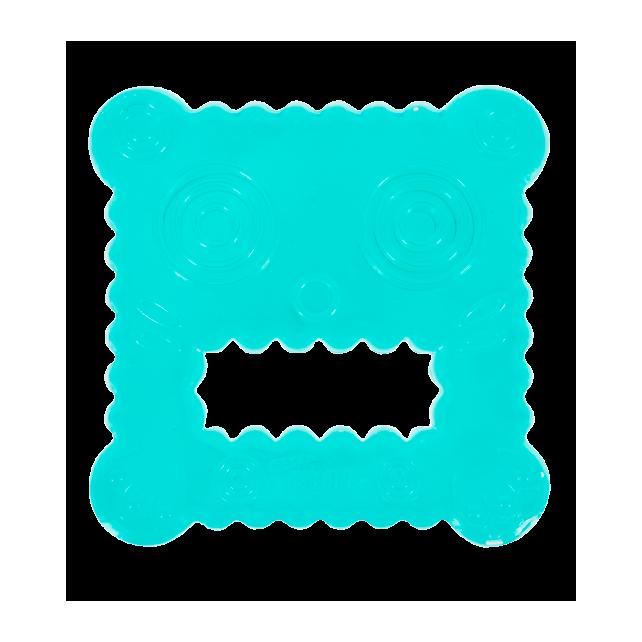 Chew Chew - Anneau de dentition Bleu