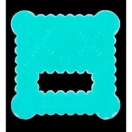 Chew Chew - Anello da dentizione Blu