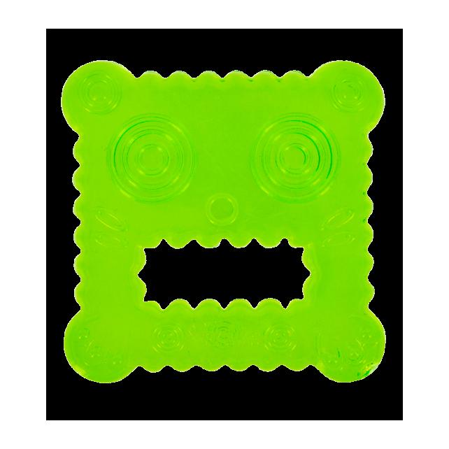Anneau de dentition - Chew Chew Vert