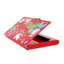 Business card holder - Busy Paint