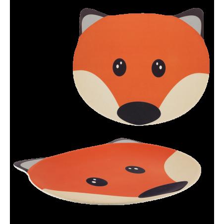 Bambou - Plate