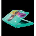 Porte cartes de visite - Busy Cha Cha Cha