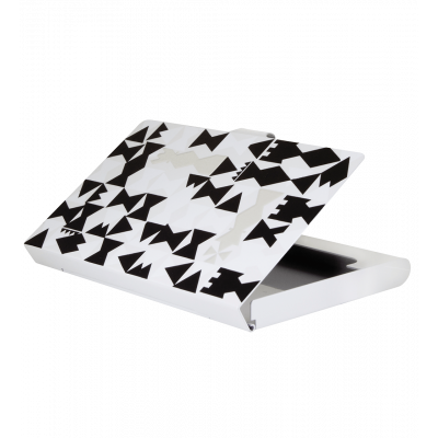 Business card holder - Busy - Chess