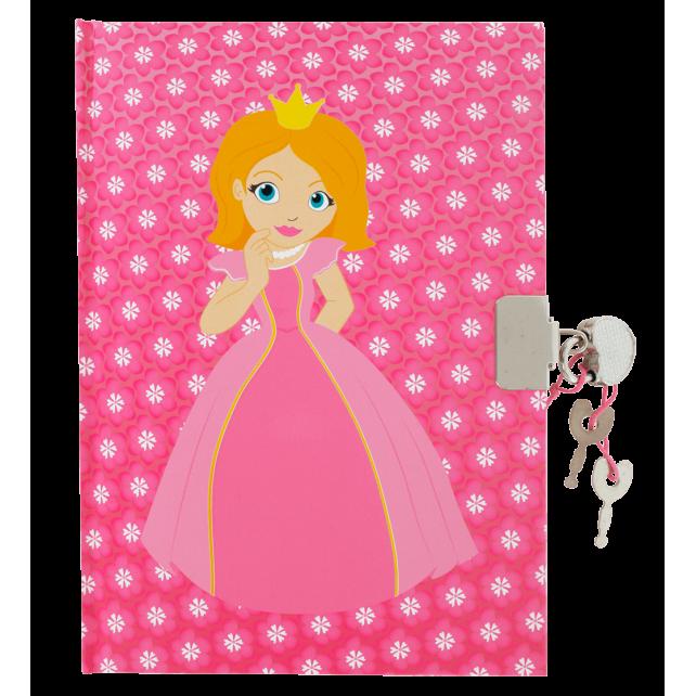 Princesse - Carnet secret