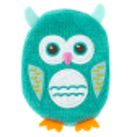 Hot - Chaufferette Owl Blue