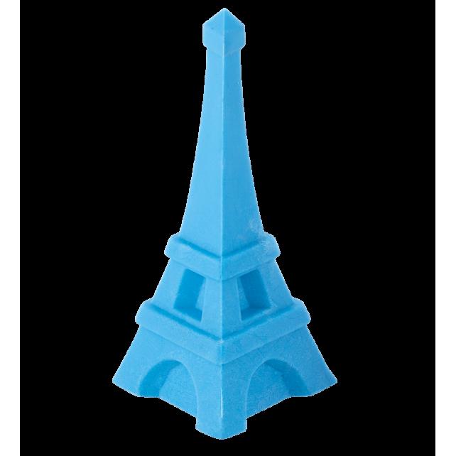 Eiffel Rub – Gomme Bleu
