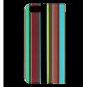 Coque à clapet pour iPhone 6, 6S - Iwallet