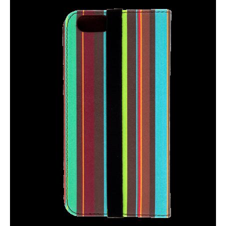 Iwallet - Klappdeckel für iPhone 6, 6S