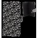 Iwallet - Coque à clapet pour iPhone 6, 6S Eye