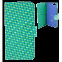 Klappdeckel für iPhone 6, 6S - Iwallet Cherry