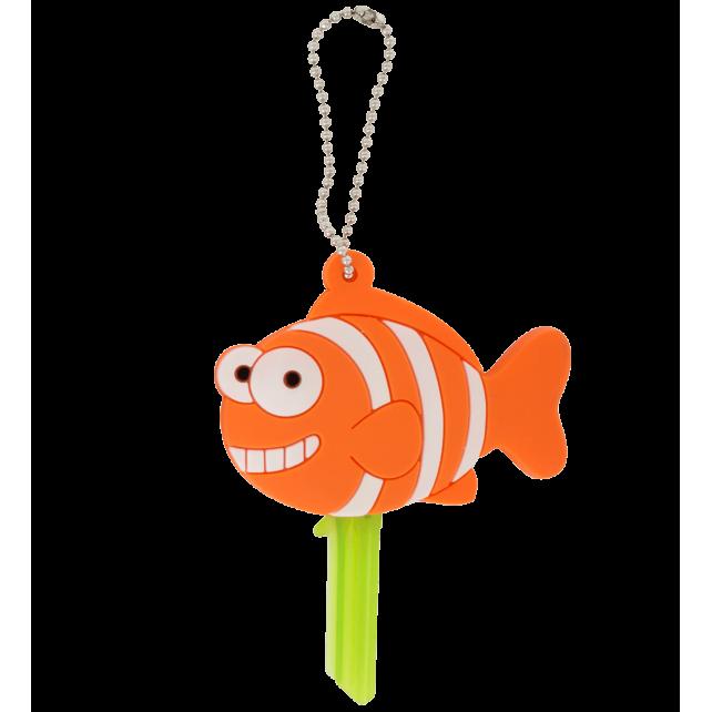 Anicover - Protège clés Fisch