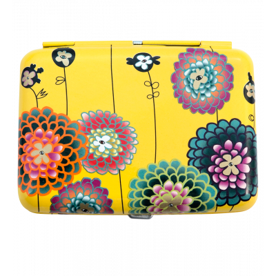 Cigarette Case - Cigarette case - Dahlia
