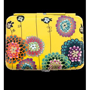 Portasigarette - Cigarette case - Dahlia