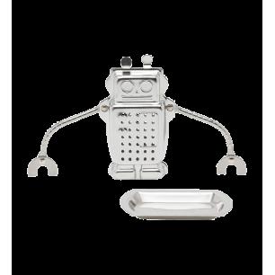 Infusore per tè - Anitea - Robot 2