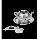 Infuseur à thé - Anitea Cœur