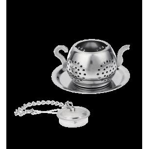 Teekugel - Anitea - Tee-Topf