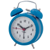 Wake Me Up! – Wecker Blau