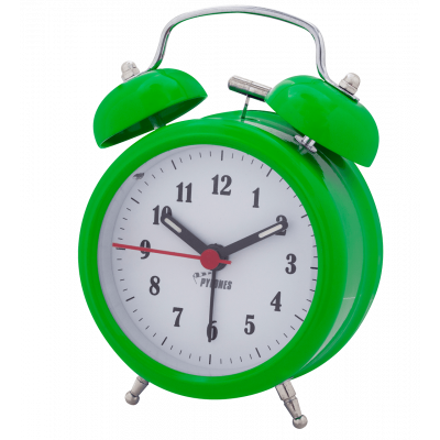 Alarm clock - Colortime - Green