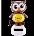 Personnaggi danzanti ad energia solare - 1-2-3 Soleil Pinguino
