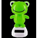 Solar powered dancing figurines - 1-2-3 Soleil Santa Claus