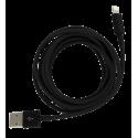 Câble pour Iphone - Usb Xl