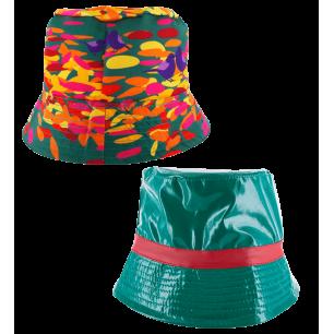 Cappello da pioggia T56 - Boby - Feuilles d'automne