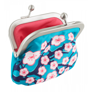 Clip Mini - Porte monnaie