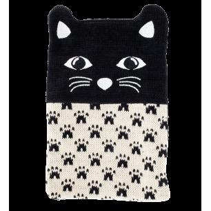 Wärmflasche - Hotly - Katze
