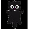 Cat Roll - Enrouleur de cable Black