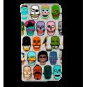 Coque à clapet pour iPhone 6, 6S, 7 - Iwallet 2 Léonard