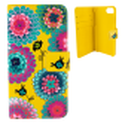 Custodia a portafoglio per iPhone 6, 6S, 7 - Iwallet 2 Léonard
