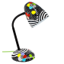Lampe de bureau - Globe Trotter Estampe