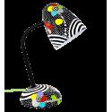 D. Globe Trotter - Lampe de bureau Scale