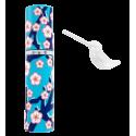Vaporisateur de parfum de sac - Flairy Orchid Blue