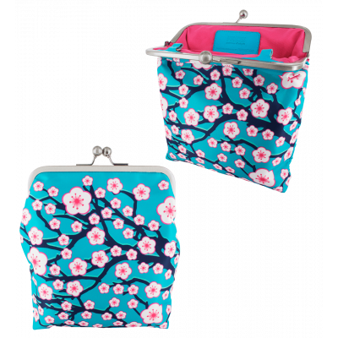 Clip High 2 - Clasp purse