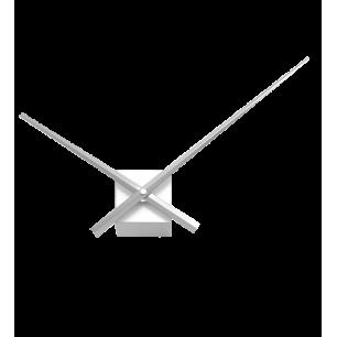 Tic Tac Meca - Clock mechanism