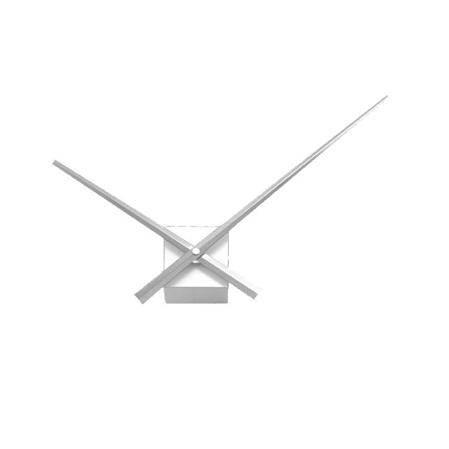 Tic Tac Meca - Mécanisme d'horloge