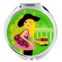 Lady Look - Pocket mirror