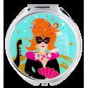 Lady Look - Miroir de poche