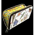 Wallet - Voyage Ikebana