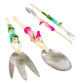 Salad servers - Quelle Salade Dancers
