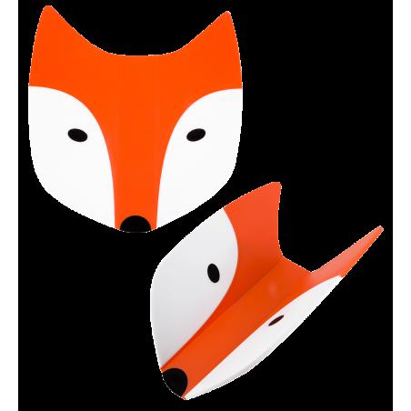 Chopping board - Coupil Fox