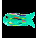 Etui poisson - Fish Case Poisson-clown