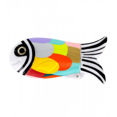 Étui poisson - Fish Case