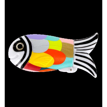 Fish case Skeleton