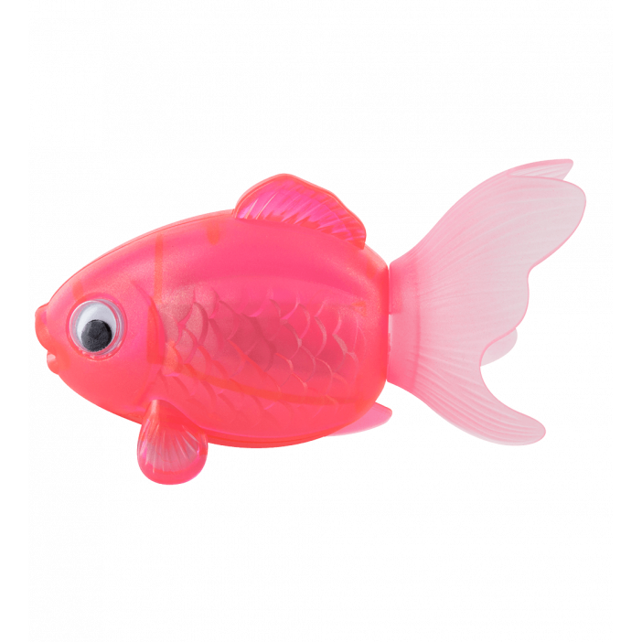 Temperamatite - Goldfish